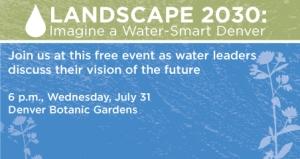 Landscape 2030