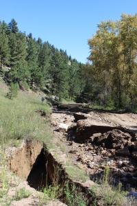 Gross Dam Road