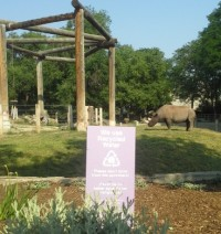 Denver Zoo is making strides to use more recycled water.