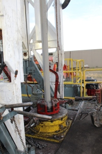 The drilling tests are needed to determine the feasibility of storing water in the Denver Basin.