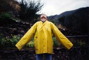 Jessica Backporch rain