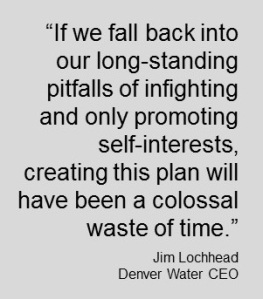 state water plan quote