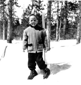 Joel Zdechlik, 1962