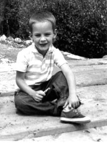 Joel Zdechlik, 1961